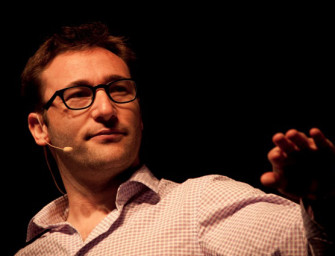 Simon Sinek: the Golden Circle and the question Why?