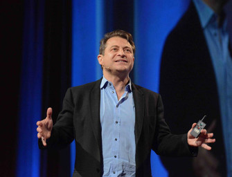 Peter Diamandis:  Our next giant leap