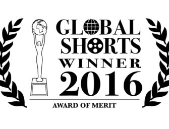 Patch wins LA Global Shorts award!