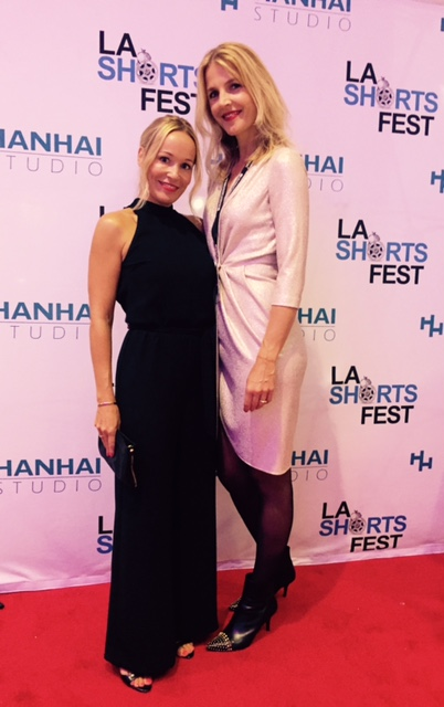 Premiere 'Patch' Los Angeles at LA Shorts Fest