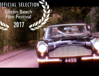 'Patch' fourth time selection for Hollywood film fest!
