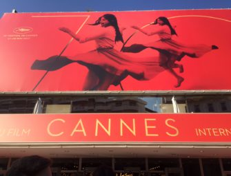 Cannes Part Two
